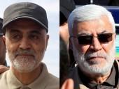Вашингтон и Тегеран подтвердили гибель иранского генерала