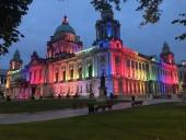 Сегодня в Северной Ирландии начали официально признавать однополые браки