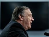 Госсекретарь США отменил перенес свой визит в Украину