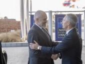 ОБСЕ и НАТО обсудили сотрудничество в контексте конфликта на Донбассе