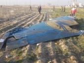 ООН призвало к прозрачному расследованию авиакатастрофы под Тегераном