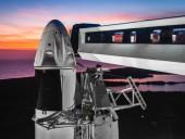 SpaceX отложила испытание системы на Crew Dragon из-за плохой погоды