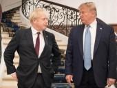 Трамп предупредил Джонсона, что контакты с Huawei повлекут угрозу для нацбезопасности - The Sunday Times