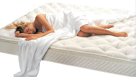 Хороший матрас - здоровый сон. Рекомендации для выбора.