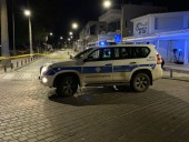 На Кипре неизвестный из автомата обстрелял кафе: четыре человека ранены