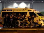 Стало известно, почему военнослужащий в Таиланде убил 26 человек