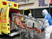 Эпидемия коронавируса Израиль подтвердил первый случай инфицирования COVID-19