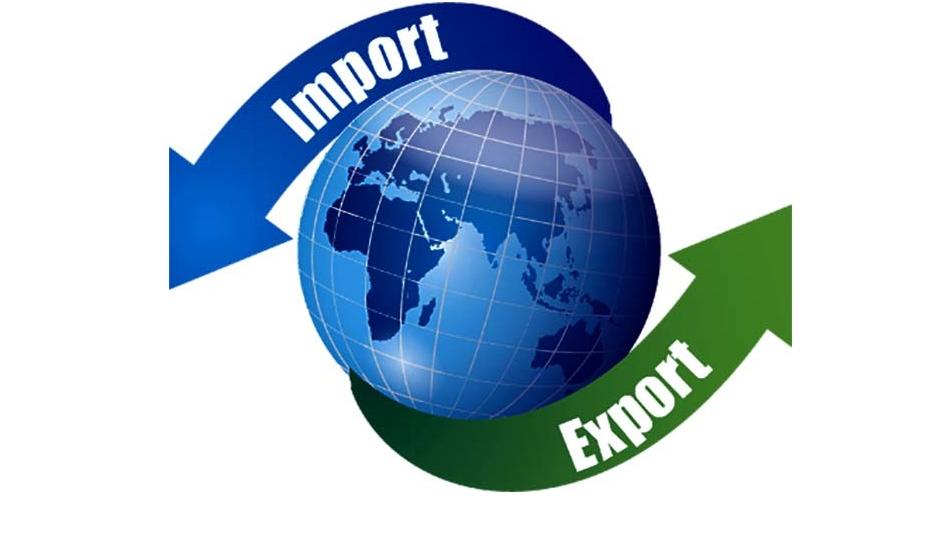 Статистика внешней торговли России