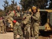 В Сирии сбили вертолет сил Асада, погибли пилоты