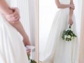 В России супругов обвинили в госизмене из-за фото со свадьбы