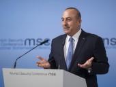 МИД Турции: НАТО необходимо рассмотреть принятия в альянс новых членов