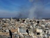 ВС Турции направили в Сирию колонну из 22 машин - СМИ