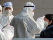 В мире около 38 тыс. человек заболели на коронавирус нового типа - МОЗ