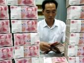 Из-за коронавируса Китай сделает вливания в экономику в сумме 156 миллиардов евро