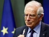 Глава европейской дипломатии посетит Иран