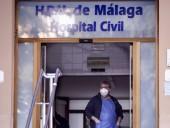 Испания подтвердила второй случай коронавируса в Мадриде