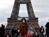 От низкого до умеренного: ведомство ЕС оценило риск заражения коронавирусом для европейцев