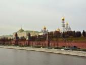 В Кремле решили прокомментировать идею Зеленского о строительстве