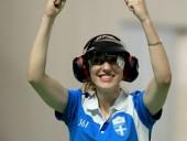 Впервые эстафету Олимпийского огня начнет женщина
