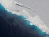 Антарктика побила температурный рекорд с показателем +18,3