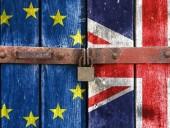 В ЕС озвучили условия для дальнейших торговых отношений с Лондоном