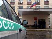 Адвокат о самоубийстве начальника ФСИН РФ: приговор судья дочитал, когда мой подзащитный уже застрелился