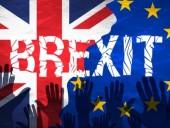Великобритания официально вышла из Европейского союза