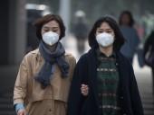 ВОЗ: у нас нет данных о устойчивой передачи коронавируса от человека к человеку вне Китая