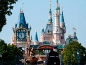 Disneyland в Японии закрывают на две недели из-за коронавируса