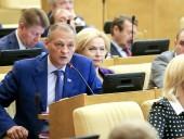 В результате падения вертолета в РФ погиб депутат Госдумы