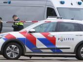 В Амстердаме произошел взрыв в почтовом отделении