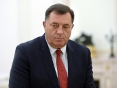 Глава региона Республика Сербская заявил, что