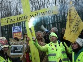 В Лондоне начались слушания об экстрадиции Ассанжа в США