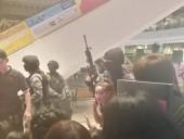 Бойня в Таиланде: силовики не обнаружили стрелка при осмотре четырех этажей ТЦ