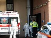 От коронавируса в Италии умерли 17 человек, 650 - заражены