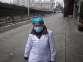Симптомы коронавируса нашли еще в 20 человек, которых Франция эвакуировала из Китая