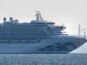 На лайнере в Японии, где был обнаружен коронавирус, находятся не менее 20 украинцев - СМИ