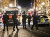 Правящая партия Турции назвала массовое убийство в Германии - фашизмом