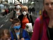 В Италии количество случаев коронавируса превысило 50