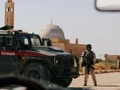 Убитые в Сирии спецназовцы ФСБ РФ находились там для безопасности встречи политиков Дамаска и Анкары