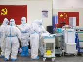 Число жертв коронавируса в Китае достигло 2,715 человек