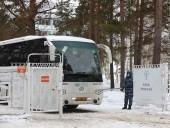 Эпидемия коронавируса: в РФ заявили, что все эвакуированные из Китая - здоровы
