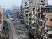 В Сирии погибли четверо спецназовцев ФСБ РФ