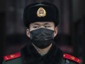 В Китае задержан мужчина, скрывший коронавирус и заразивший 7 человек