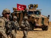 Три турецких военных конвоя вошли в Сирию