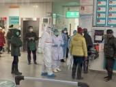 Россия приостановит въезд для граждан Китая