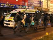 В Таиланде погиб 21 человек, 33 ранены из-за нападения военного