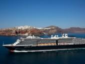 Эпидемия коронавируса: Япония попросит круизный лайнер Westerdam вернуться обратно в Гонконг