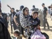 Турция открыла границы с Европой для сирийских беженцев