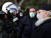 Швейцарская оnline-аптека продала 250 тысяч защитных масок за один день